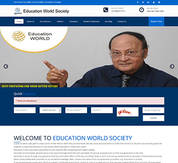 Education World Society