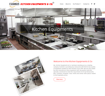 Kitchen Equipments & Co