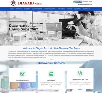 Diagaid Pvt. Ltd.