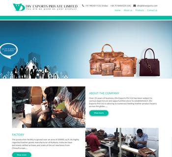 Div Exports Pvt Ltd