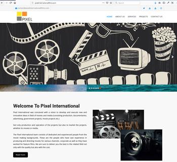 Pixel International