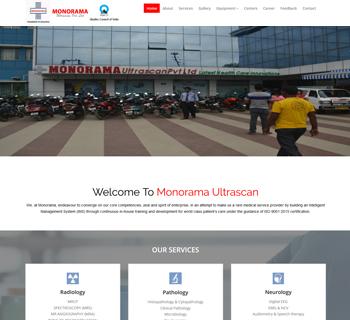 Monorama Ultrascan