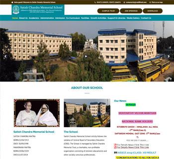 Satish Chandra Memorial School