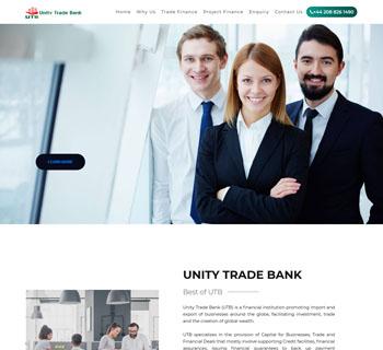 Unity Trade Bank (UTB)