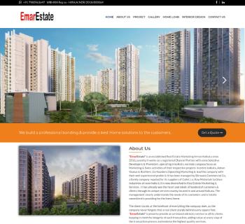 Emar Estate